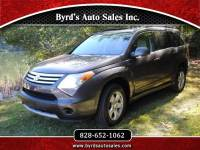 2008 Suzuki XL-7 Luxury 3-Row AWD