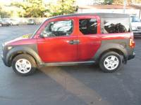 2007 Honda Element AWD LX 4dr SUV 5M