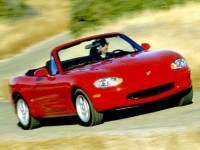 Used 1999 Mazda MX-5 Miata For Sale in York, PA | Apple Subaru Serving Shrewsbury PA | Stock #: S180081C