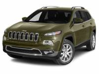 2014 Jeep Cherokee Limited FWD SUV in Metairie, LA