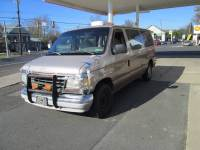 1993 Ford E-150 Chateau