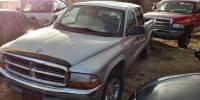 2002 Dodge Dakota 4dr Quad Cab SLT 2WD SB