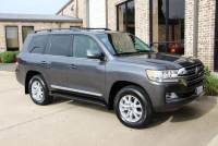 2016 Toyota Land Cruiser AWD 4dr SUV