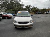 2001 Ford Windstar SEL 4dr Mini-Van