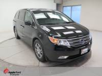 2011 Honda Odyssey EX-L Minivan/Van