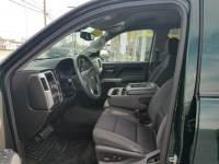 2014 Chevrolet Silverado 1500 4x4 LT 4dr Crew Cab 5.8 ft. SB w/Z71