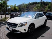 Pre-Owned 2015 Mercedes-Benz GLA GLA250 4MATIC® 4D Sport Utility