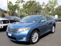 Pre-Owned 2011 Toyota Venza Base FWD 4D Sport Utility