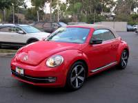Pre-Owned 2013 Volkswagen Beetle FWD 2D Convertible