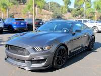 Pre-Owned 2016 Ford Mustang Shelby RWD 2D Coupe