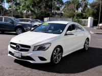 Pre-Owned 2014 Mercedes-Benz CLA CLA250 FWD Coupe