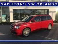 Used Dodge Grand Caravan SXT in Orlando, Fl.