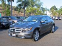 Pre-Owned 2016 Mercedes-Benz GLA GLA250 FWD 4D Sport Utility