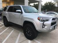 Pre-Owned 2016 Toyota 4Runner Trail Premium Four Wheel Drive SUV