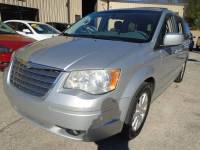 2008 Chrysler Town and Country Touring 4dr Mini-Van