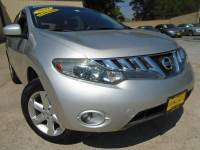 2009 Nissan Murano AWD S 4dr SUV