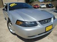2003 Ford Mustang Base 2dr Fastback