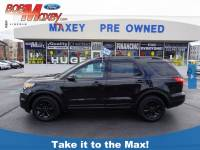 2015 Ford Explorer Base Base SUV 6 Cylinder in Detroit, MI