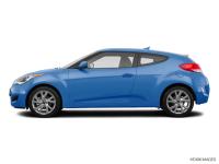 2016 Hyundai Veloster 3dr Cpe Auto Hatchback