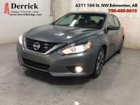 Pre-Owned 2017 Nissan Altima Used SV Heated Seats B/U Cam $124.78 B/W
