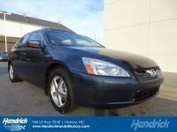 2004 Honda Accord 2.4 EX w/Leather/XM Sedan in Franklin, TN