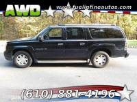 2004 Cadillac Escalade ESV 4-Speed Automatic