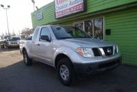 2005 Nissan Frontier 4dr King Cab XE Rwd SB