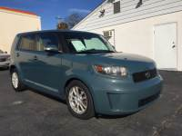 2008 Scion xB Base 4dr Wagon 4A