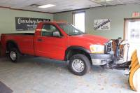 2006 Dodge Ram Pickup 2500 SLT 2dr Regular Cab 4WD LB