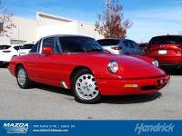 1991 Alfa Romeo Spider Veloce Convertible in Franklin, TN