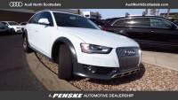 2013 Audi allroad 2.0T Wagon