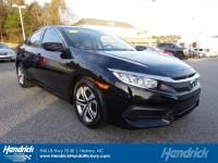 2017 Honda Civic LX Sedan in Franklin, TN