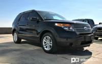 Used 2015 Ford Explorer Base SUV For Sale San Antonio, TX