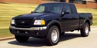 2002 FordRanger 2dr Supercab 4.0L XLT 4WD
