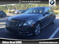 2013 Mercedes-Benz E-Class E 350 Sport * Very Clean Local Trade In * Navigati Sedan Rear-wheel Drive