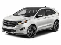 Used 2015 Ford Edge Sport SUV All-wheel Drive in Chico, CA