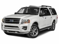 2016 Ford Expedition EL SUV EcoBoost V6 GTDi DOHC 24V Twin Turbocharged