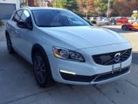 Certified 2017 Volvo V60 Cross Country T5 AWD Wagon in CT