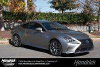 2015 LEXUS RC 350 F-Sport Coupe in Franklin, TN