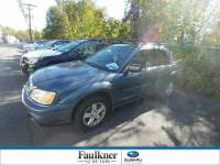 Used 2006 Subaru Baja Sport in Harrisburg