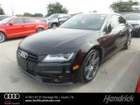 2014 Audi A7 3.0 Prestige Hatchback in Franklin, TN