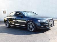 2016 Audi S4 Premium Plus Sedan in Franklin, TN