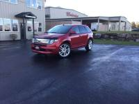 2010 Ford Edge AWD Sport 4dr Crossover