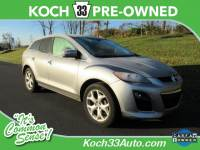 Pre-Owned 2011 Mazda CX-7 s Grand Touring 4D Sport Utility AWD
