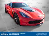 2016 Chevrolet Corvette Z06 2LZ Coupe in Franklin, TN