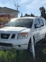 2008 Nissan Armada SE 4x2 4dr SUV