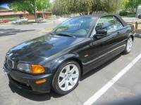 2001 BMW 3 Series 325i 4dr Sedan