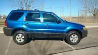 2007 Ford Escape XLS 4dr SUV (2.3L I4 4A)