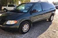 2001 Dodge Grand Caravan Sport 4dr Extended Mini-Van