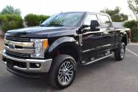 2017 Ford F-350 Super Duty 4x4 Lariat 4dr Crew Cab 6.8 ft. SB SRW Pickup